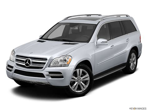 The front passengers get nicely tailored seats, with good. 2012 Mercedes-Benz GL-Class Review | CARFAX Vehicle Research