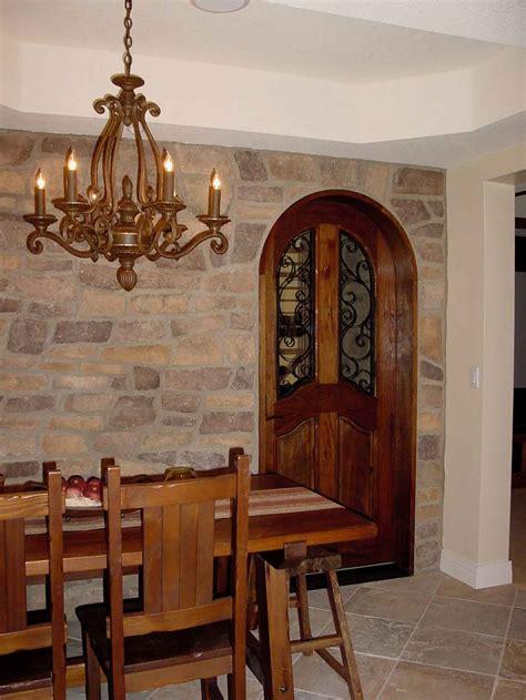 interior door designs  homes homesfeed