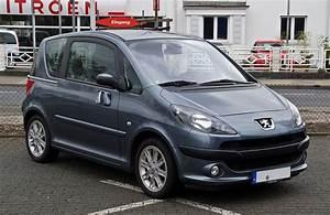 Peugeot 1007 Occasion : file peugeot 1007 frontansicht 31 m rz 2012 wikimedia commons ~ Medecine-chirurgie-esthetiques.com Avis de Voitures
