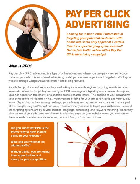 Pay Per Click Marketing by Pay Per Click Marketing Adwords Remarketing Page One