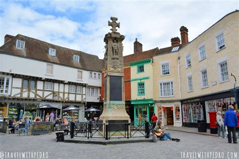 Day Trip to Leeds Castle and Canterbury Cathedral - Travel ...
