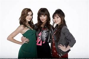 Anichu90 images Demi Lovato - J Magnani 2008 for Pop Star ...