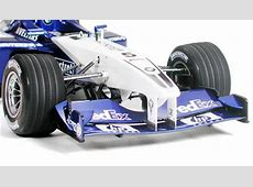 Williams F1 BMW FW24 Tamiya 20055
