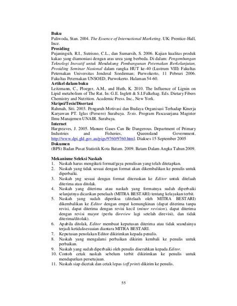 Sistem Informasi Pengajuan Proposal Skripsi Mahasiswa