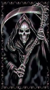 Grim Reaper Wallpapers Grim reaper