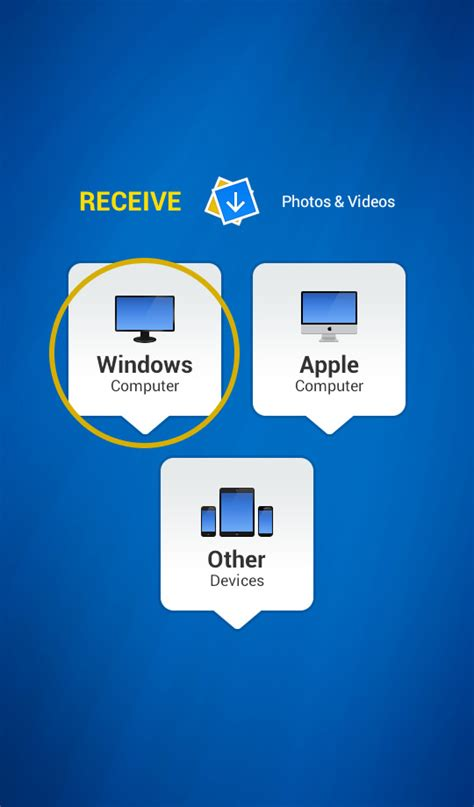 transfer app for android photo transfer app android help pages transfer photos