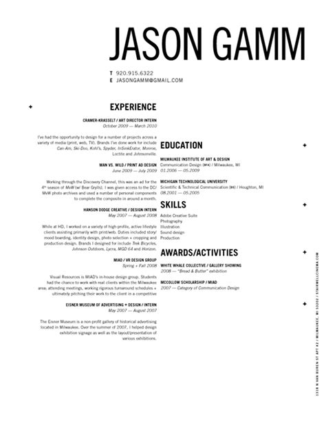attractive resume templates word 12 r 233 sum 233 s you wish were yours woof magazine woof magazine