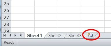 create delete rename  move  worksheet