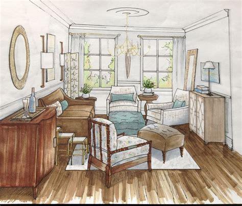 living room sketch sketch inspiration pinterest