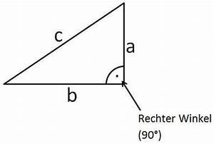 Rechtwinkliges Dreieck Online Berechnen : pythagoras satz des pythagoras in der mathematik ~ Themetempest.com Abrechnung