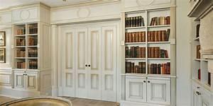 Wooden, Room, Dividers