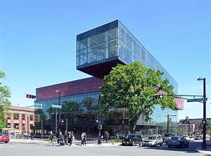 Halifax Central Library - Wikipedia
