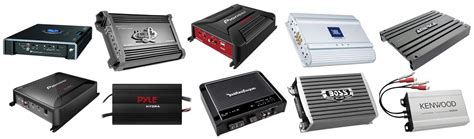 The Top Best Car Amplifiers For Money Wire Realm
