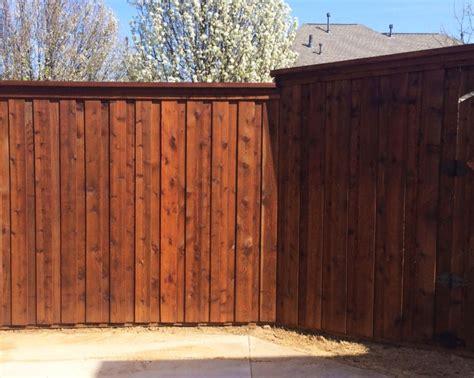 Cost Cedar Fences   Fence Company  Price
