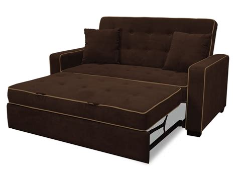 Loveseat Size Sleeper Sofa by Loveseat Sofa Bed Comfy Convenient A Creative