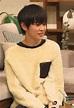 sweater, terrace house, ayumu mochizuki, white sweater, wool - Wheretoget