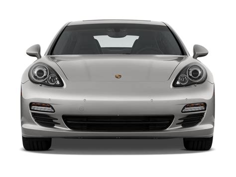Drive a sports car for 4 including luggage. Image: 2010 Porsche Panamera 4-door HB 4S Front Exterior View, size: 1024 x 768, type: gif ...