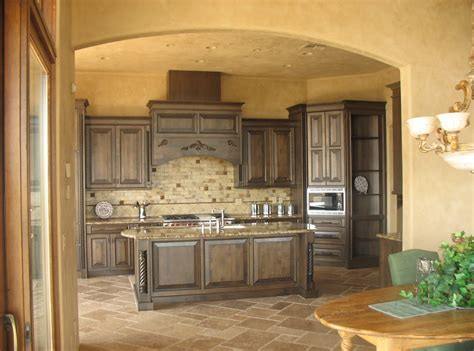 15 Best Tuscan Kitchen Colors for Your Home   Interior