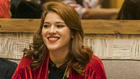 Ana Clara continua sendo a ex-BBB favorita dos famosos e ...