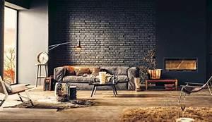 17, Surprisingly, Versatile, Interior, Brick, Wall, Designs