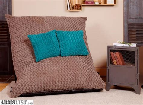 Used Lovesac For Sale by Armslist For Sale Trade Pillowsac Lovesac
