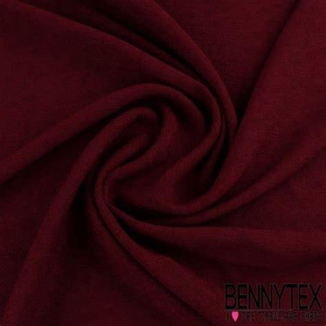Bordeaux Couleur Fibranne Viscose Bennytex 2 Bennytex
