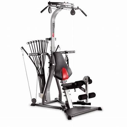 Bowflex Xtreme Se Workout Gym Guide Assembly