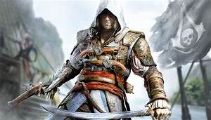 Assassin's Creed 4: Black Flag gameplay trailer | Den of Geek