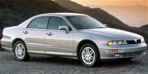 Image 2000 Mitsubishi Diamante Es, Size 400 X 200, Type