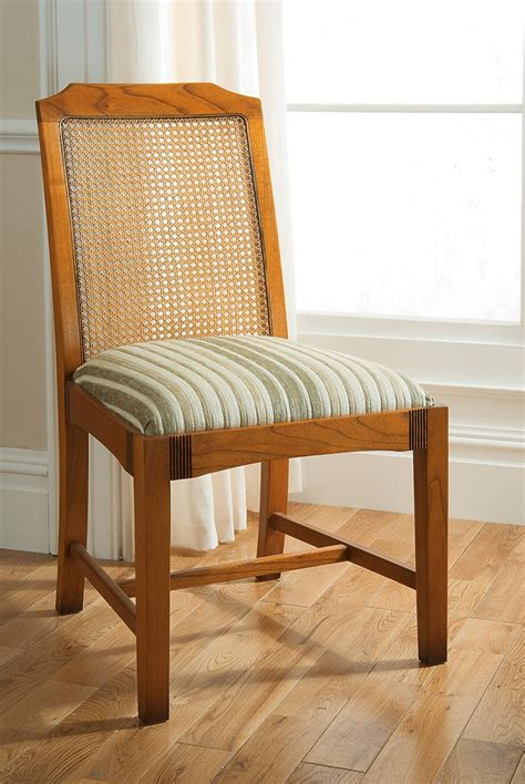 cane  dining chair homesfeed