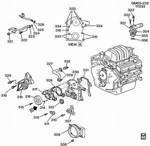 Chevy Malibu 3 1 V6 Engine Diagram  U2022 Downloaddescargar Com