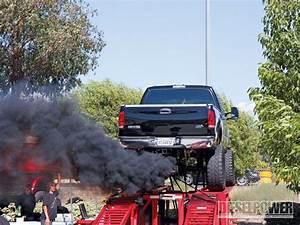 Doin What Diesels Do Best  Rollin Coal   Diesels  Trucks