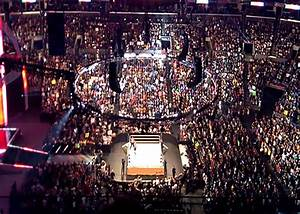 Braves Seating Chart View Wwe Staples Center Seating Chart And Map For All Events