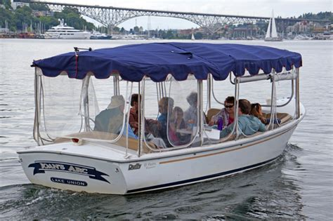 Paddle Boat Rentals Seattle by Seattle Lake Union Electric Boat Rental Cruise