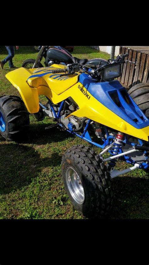 Suzuki Quadracer For Sale by Suzuki Quadracer 500 Motorcycles For Sale