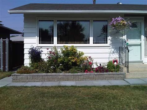 flower beds front house flower bed planning front of house