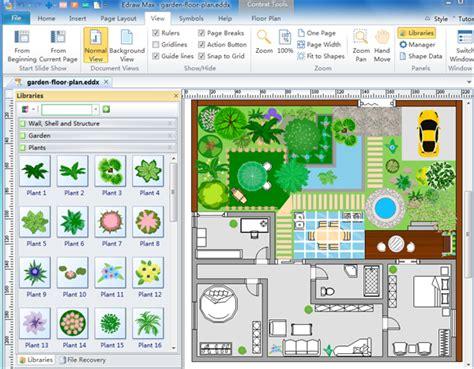 easy floor planning tool