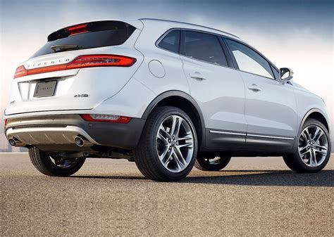 2014 Lincoln Mkc Review