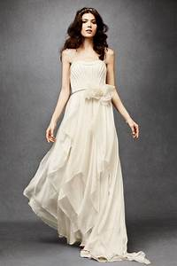 simple informal wedding dresses 2013 fashion trends With informal wedding dresses