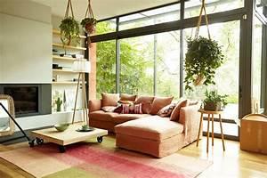 canape convertible pliez depliez cote maison With tapis de couloir avec canapé lin convertible