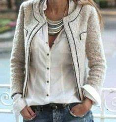 1000 images about chanel jacket on Pinterest