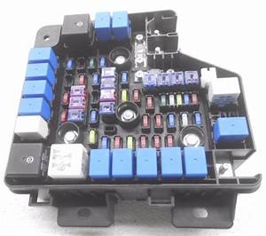 Oem Hyundai Santa Fe Fuse Box Engine 91950