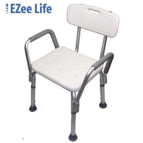 Baby Bath Seat Walmart Canada by Ezee Bath Seat With Arms Ch1062 Walmart Ca