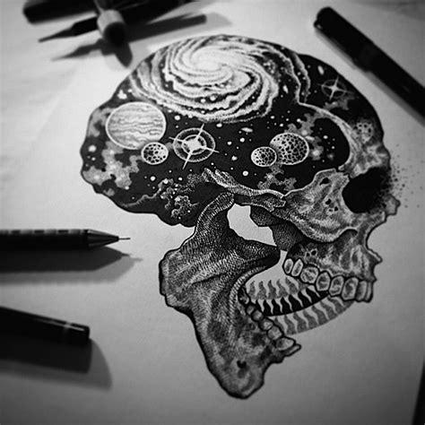 Best 20 Space Tattoos Ideas On Pinterest