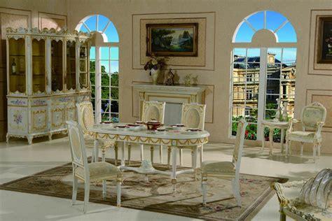 italian style dining room furniture italian furniture