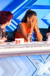 Mel B X Factor
