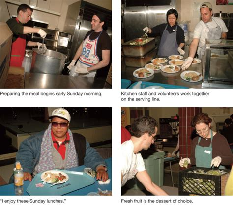 soup kitchen ideas top how a mobile soup kitchen feeds nycs homeless miracle