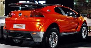 Fiat Of Brazil Reveals The Fcc Adventure