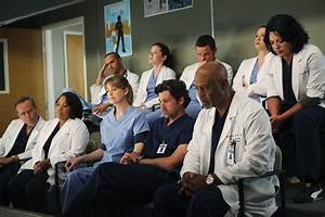 Pacific College Shooting | Grey's Anatomy Universe Wiki ...