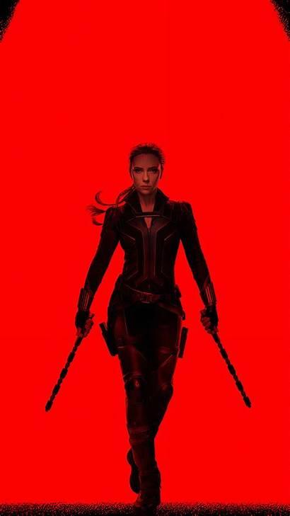 Scarlett Johansson Widow 4k Mobile Wallpapers Ultra